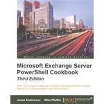 Microsoft Exchange Server Powershell Cookbook (Pocket, 2015)