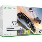 500GB Spillekonsoller Xbox One S 500GB - Forza Horizon 3