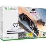 Microsoft Xbox One S 500GB - Forza Horizon 3