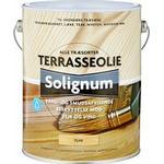 Solignum Teak Oliemaling Transparent 5L