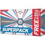 Callaway supersoft Golf Callaway Supersoft (15 pack)