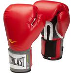 Handsker Handsker Everlast Velcro Pro Style Boxing Training Gloves 8oz