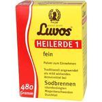 Luvos Heilerde 1 Fein 480g