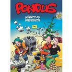 Pondus: Günther og vandskaden, Hæfte