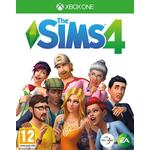 Xbox One spil The Sims 4