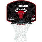 Basketkurv Spalding Chicago Bulls NBA Miniboard