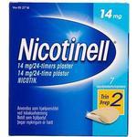 Nicotinell 14mg 7stk