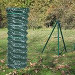 Hegn NSH Nordic Machine Wire Fence 20mx80cm