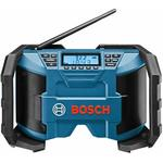 AM - Transportabel radio Bosch GPB 12V-10 Professional