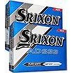 Golf Srixon AD333 (2 Dozen)