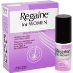 Regaine for Women 2% Minoxidil 60ml