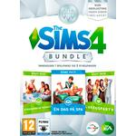 Mac spil The Sims 4: Bundle Pack 1