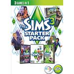 Mac spil The Sims 3: Starter Pack