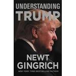 Understanding Trump (Inbunden, 2017)