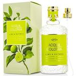 Eau De Cologne 4711 Acqua Colonia Lime & Nutmeg EdC 170ml