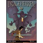 Drageherren - Del 9-11 (Bind 3), Hardback