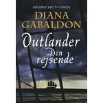 Den rejsende: Outlander, E-bog