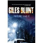 Frosne sjæle: kriminalroman, Hæfte
