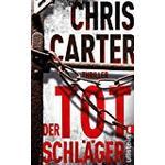Chris carter Bøger Der Totschläger