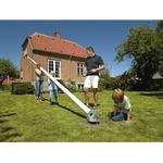 Danomast Fiberglass Flag Rods with Tilting Strokes 9m