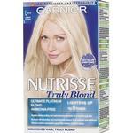 Hårfarve Garnier Nutrisse Truly Blond L+++ Ultimate Platinum Blonde