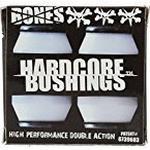 Bøsning Skateboard Bones Hardcore 96A 2-pack