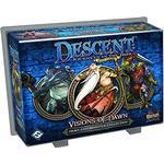 Fantasy Flight Games Descent: Journeys in the Dark Second Edition: Visions of Dawn