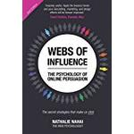 Webs of Influence: The Psychology of Online Persuasion (2nd Edition)