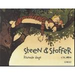 Steen & Stoffer - Kronede dage (Bind 8), Hæfte
