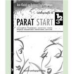 Løsningshæfte til Parat start 1, 2, 3: substantiver, pronominer, adjektiver, verber, adverbier, konjunktioner, præpositioner, ledstilling, Hæfte