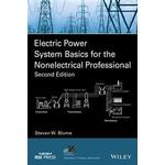 Electric Power System Basics for the Nonelectrical Professional (Häftad, 2016)