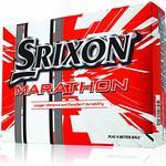 Golf Srixon Marathon (12 pack)