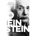 Einstein: Liv og univers, Hardback
