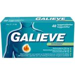 Halsbrand Galieve Peppermint 48stk