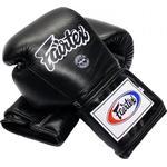 Kampsport Fairtex® BGV5 Super Sparring Gloves 12oz
