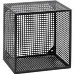 Vægskab Nordal Wire Box 32cm Vægskab