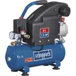 Kompressor Scheppach HC08