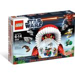 Lego star wars julekalender Legetøj Lego Star Wars Julekalender 2012 9509