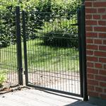 NSH Nordic Lock for Panel Fence 103x118cm
