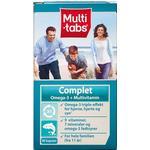 Kosttilskud Multi-tabs Complet 90 stk