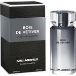 Eau De Toilette Karl Lagerfeld Bois De Vétiver EdT 100ml