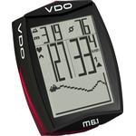 Cykeltilbehør VDO M6.1 WL