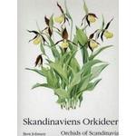 Skandinaviens orkideer: ny udgave, Hardback