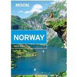 Norway, Hæfte