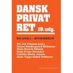 Dansk Privatret: HA(jur.) - Studiebrug, E-bog
