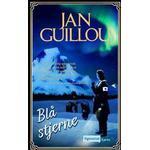 Jan guillou Bøger Blå stjerne (Pocket, 2016)