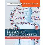 Emery's Elements of Medical Genetics (Häftad, 2017)