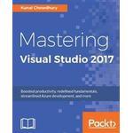 Mastering Visual Studio 2017 (Häftad, 2017)