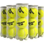 Padel bolde Padel bolde Head Cs 24 Tubes