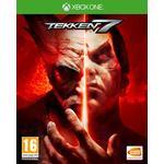 Kampspil Xbox One spil Tekken 7